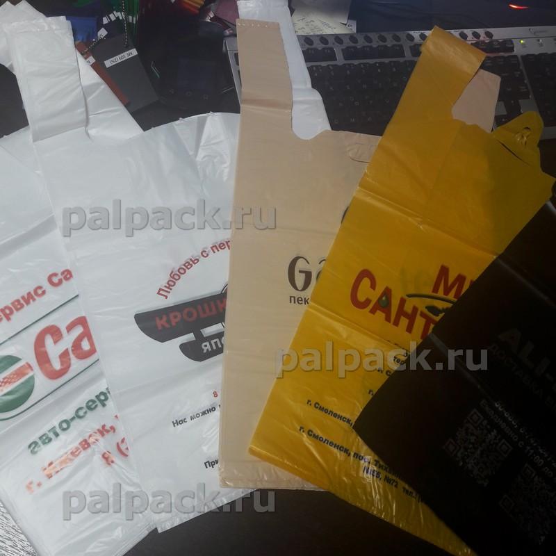 Производство пвд пакетов