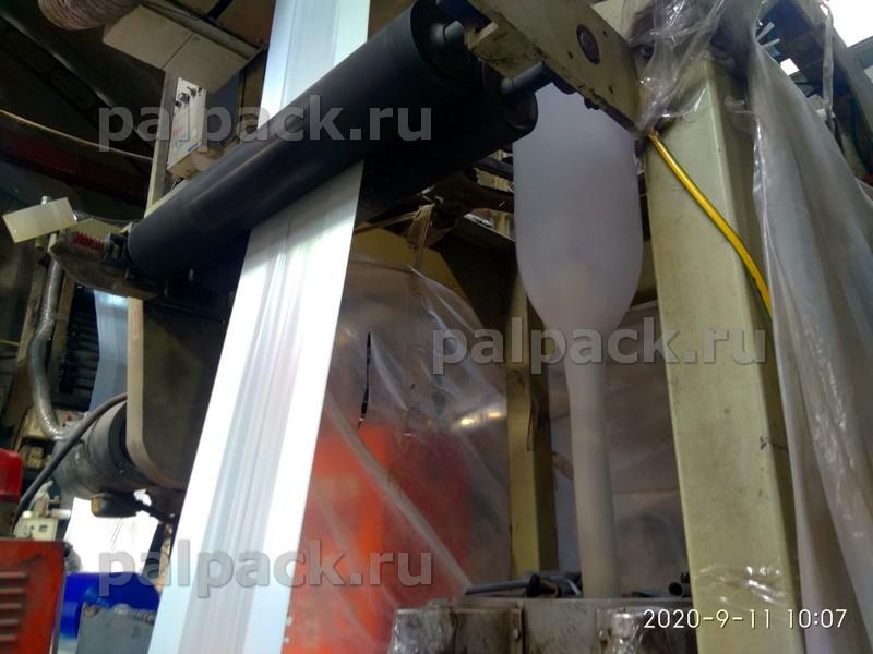Производство пакетов