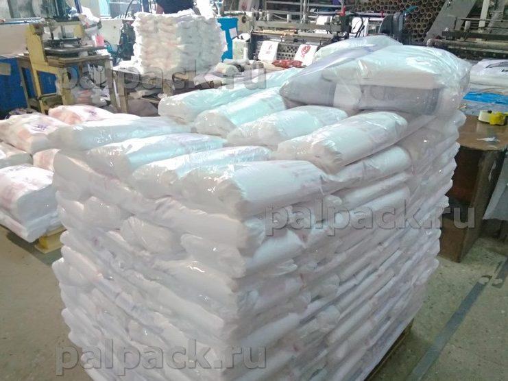 Пакеты для шин производство